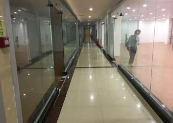 清湖地铁口高端写字楼180平,豪华装修,实用率高,无需转让费图片1