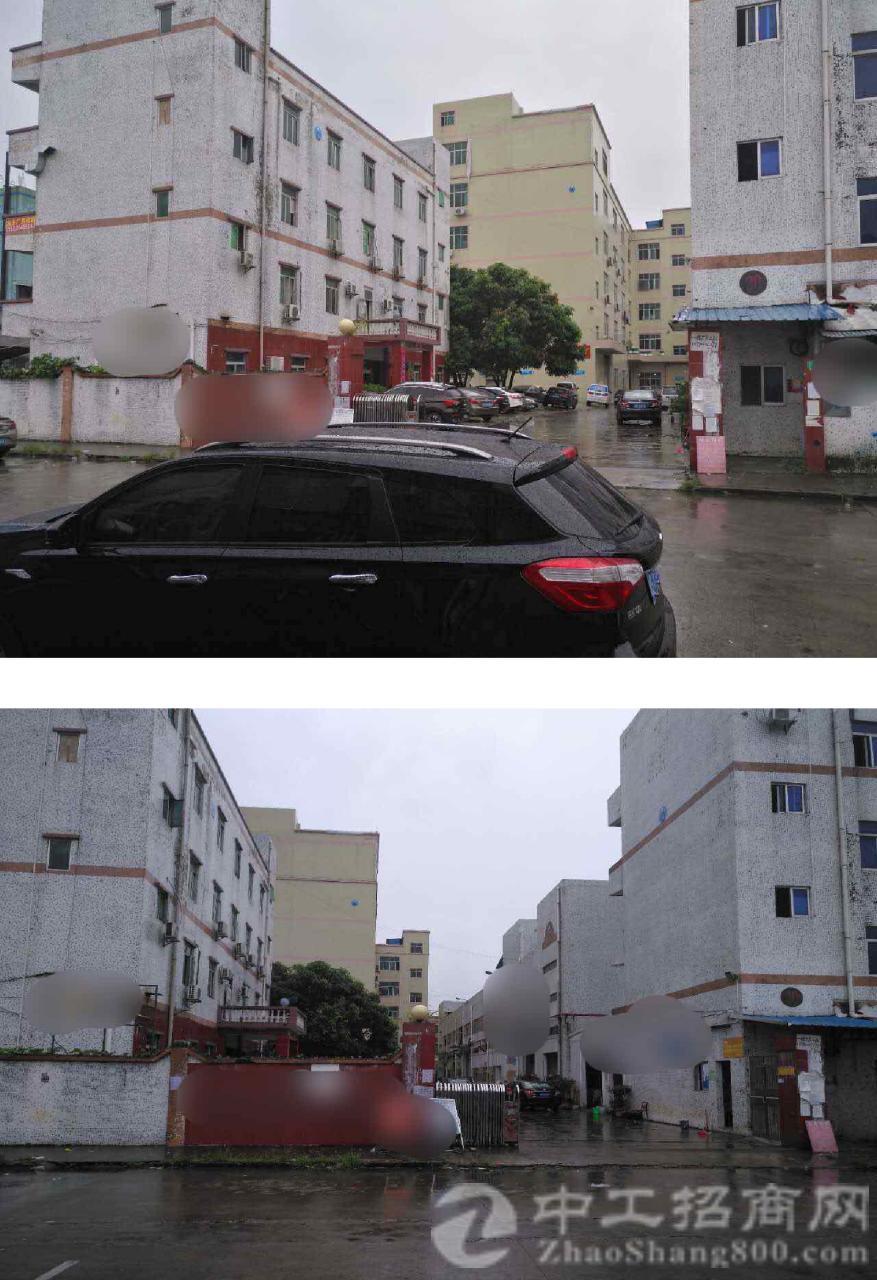 塘厦镇建筑 11000 ㎡国有证厂房出售
