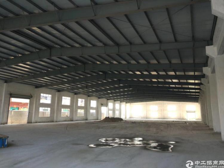 7000方钢构厂房