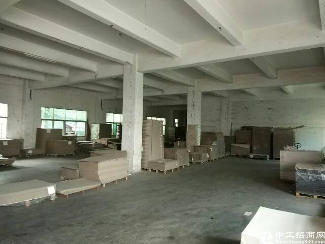 横岗六约社区原房东厂房仓库1200㎡-图6