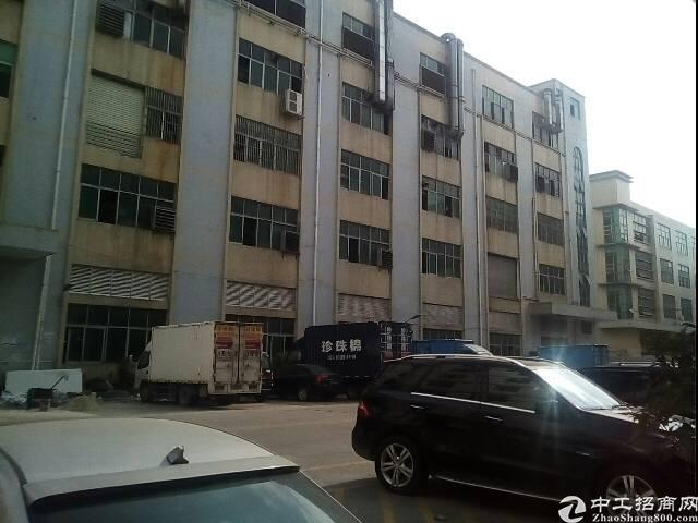 和平1楼300方,可做仓库及机加