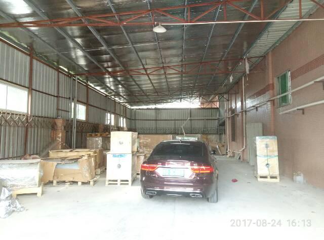 西溪350平仓库,小型加工出租-图2