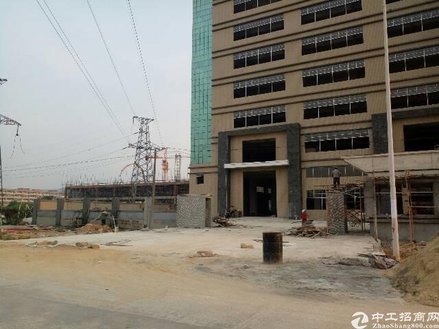 公明全新厂房45000平对外招租