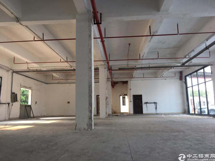 横岗大康一楼仓库600平米厂房出租-图4