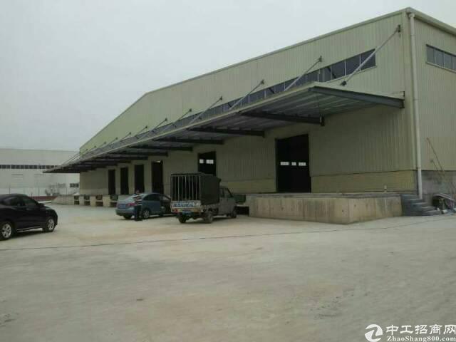 茶山镇新出单一层物流仓库480平方,。