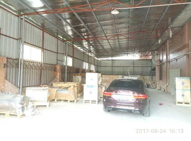 西溪350平仓库,小型加工出租-图4