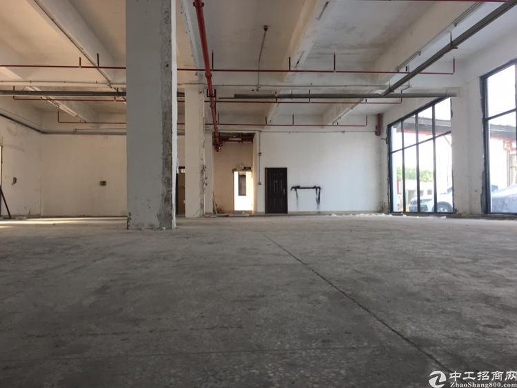 横岗大康一楼仓库600平米厂房出租-图2
