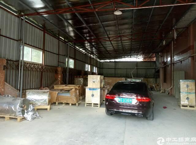 西溪350平仓库,小型加工出租-图3