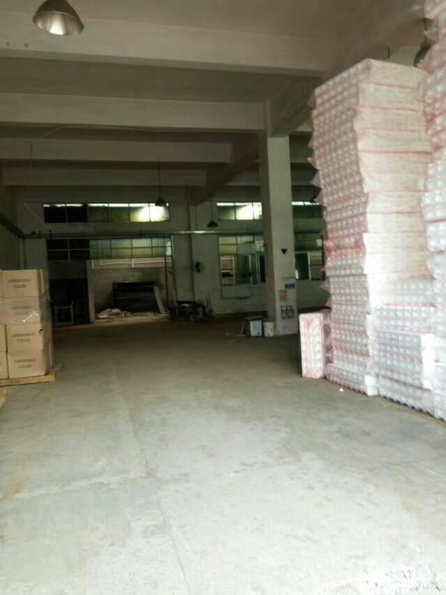 观澜大水田独院厂房1~3层5500平出租-图2