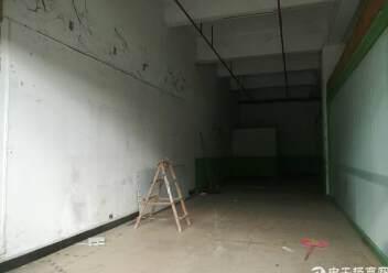 松岗罗田龙大出口50米1楼物流仓库400㎡招租图片1