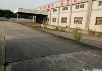公明物流仓库招租图片1