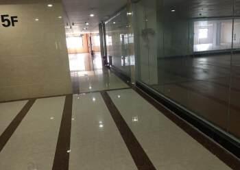 清湖地铁口高端写字楼180平,豪华装修,实用率高,无需转让费图片4