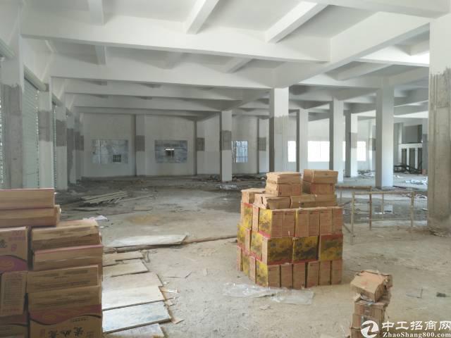 横沥新出标准一楼1600平方,低价招租