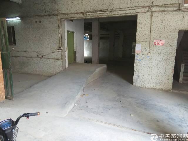 横岗原房东厂房仓库出租约1000㎡-图7