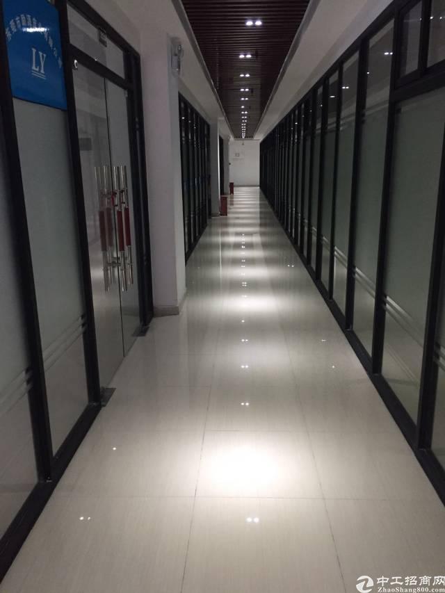 长安镇甲级写字楼50平起租