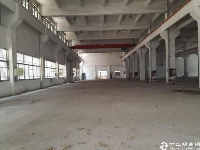 北塘区山北各类标准厂房出租环境优美