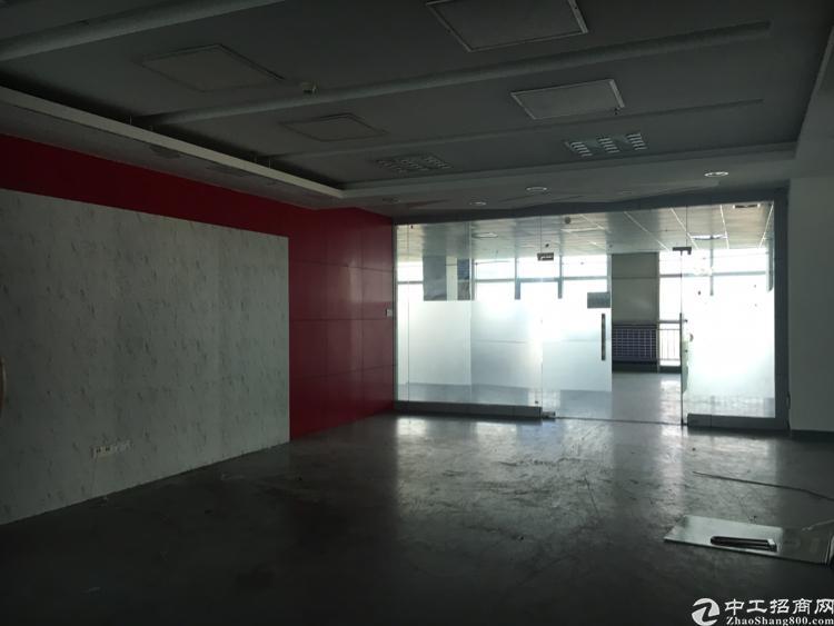 光明高新区楼上1300平方,精装修!无转让费!现房!-图2