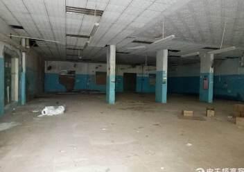 观澜福前路旁一楼适合做仓库厂房招租图片2