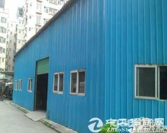 茶山镇偏僻铁皮房可做仓库或污染价格实惠