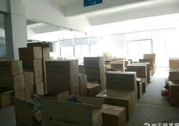 福永宝安大道旁新出600平方仓库出租图片1