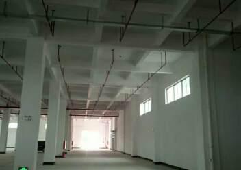 大型物流仓库厂房11万平米出租图片2