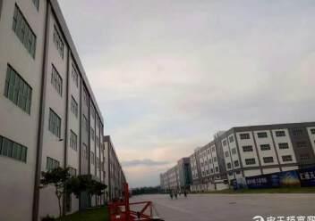 大型物流仓库厂房11万平米出租图片5