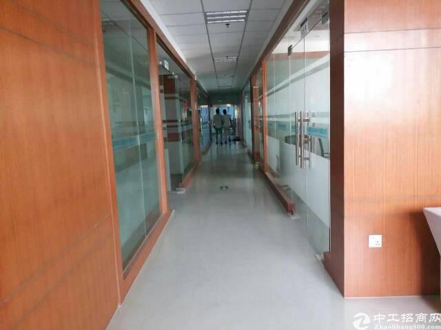 福永塘尾楼上1500平米带装修厂出租-图2