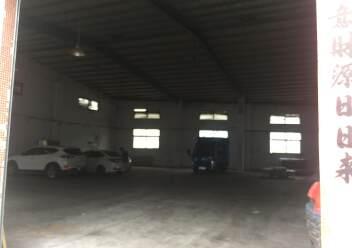同乐一流的钢构厂房仓库图片3
