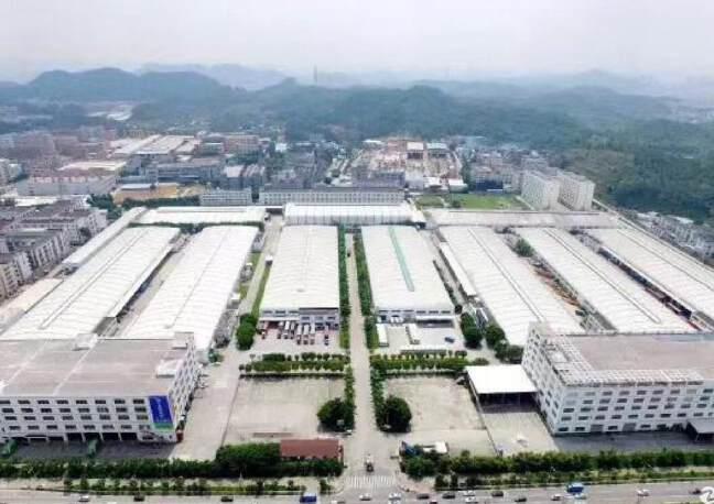 清平高速出口15000平超大物流仓库招租