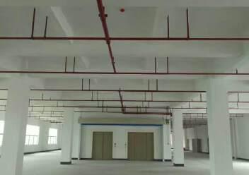 大型物流仓库厂房11万平米出租图片3