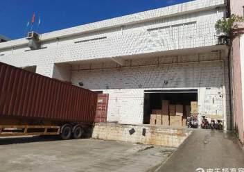 坪山物流仓库独栋厂房1-3层8000平图片5