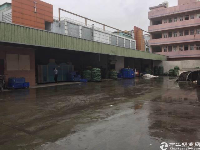 黄江黄牛埔独院厂房有红本有装修9300平方-图5