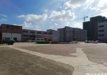坪山物流仓库独栋厂房1-3层8000平图片3