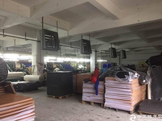 黄江黄牛埔独院厂房有红本有装修9300平方-图4