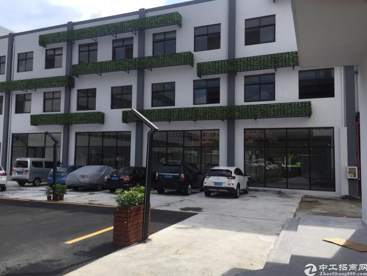 深圳,周边标准厂房,写字,仓库,大小都有-图3