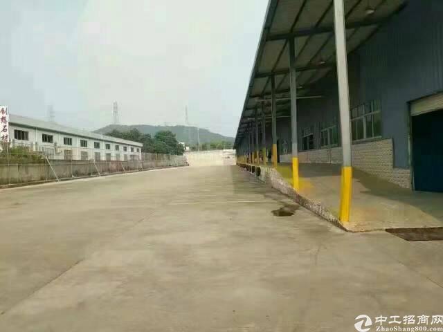 深圳宝安区石岩镇物流仓库10000平方米招租-图2