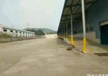 深圳宝安区石岩镇物流仓库10000平方米招租图片2