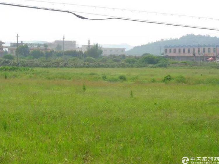 安徽120亩国有工业土地出售