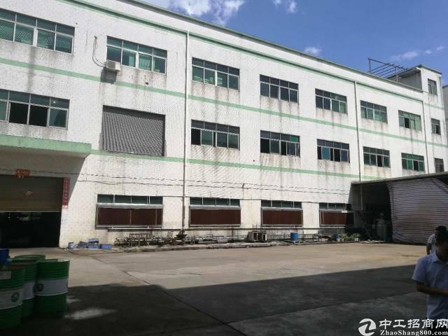 公明中心独院厂房4500平米-图3