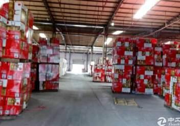 龙东义乌小商品批发市场附近仓库2000平图片2