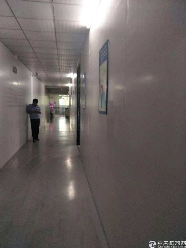 东城区余屋分租厂房一楼厂房900平米,二楼600平米租12块