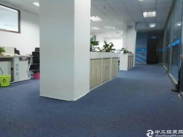 龙华大浪华荣路联建工业区2栋5楼1600平-图4