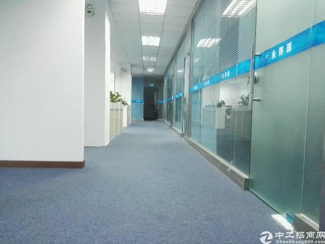 龙华大浪华荣路联建工业区2栋5楼1600平-图2