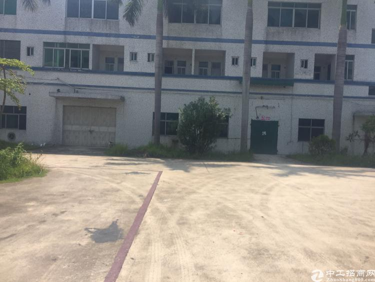 惠城高新区独院厂房7200平米
