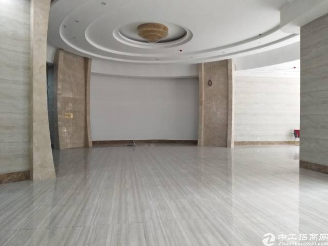 厚街新出商业楼招租500一2000方