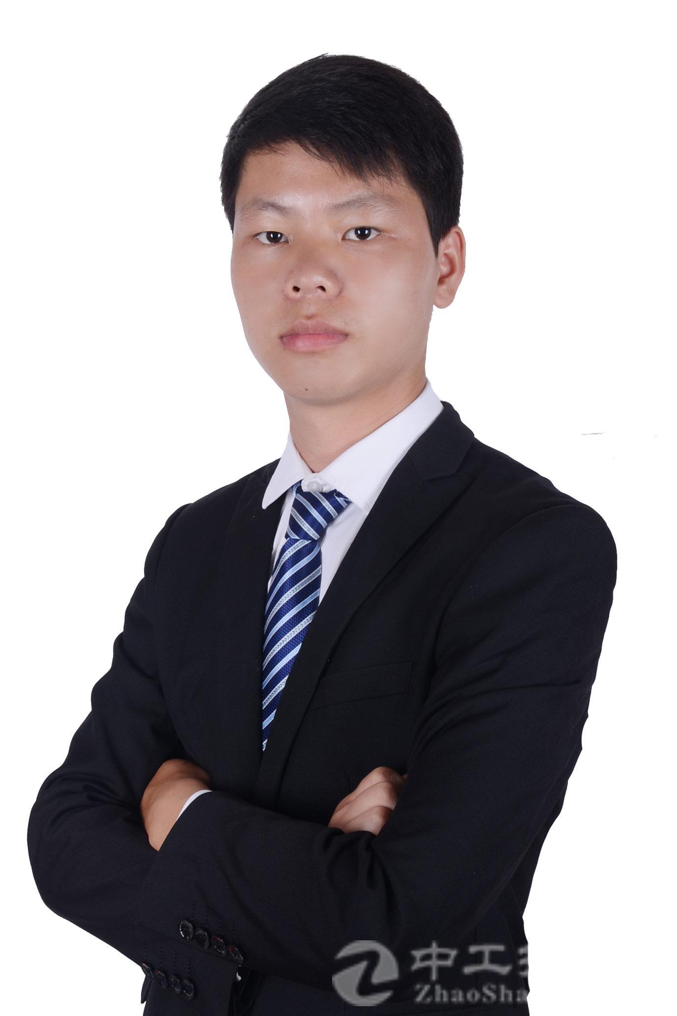 厂房经纪人周涛
