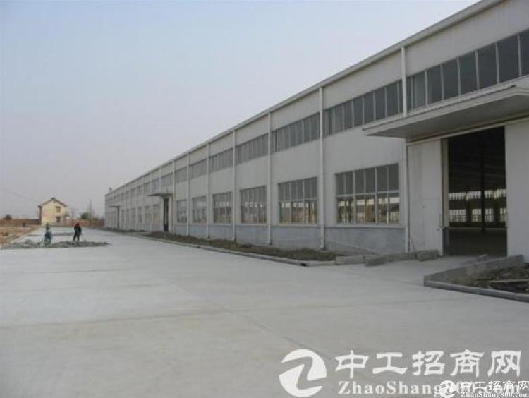 坪地标准厂房一楼320平米