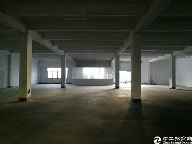 东城标准一楼出租