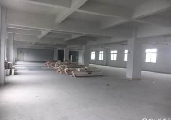 横岗六约社区地铁口旁大型工业区内仓库2200平方图片3