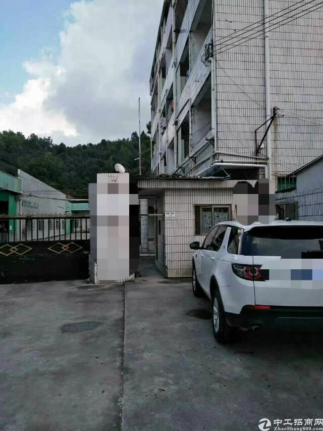 黄江镇星光村新出独院钢构厂房11000平米出租